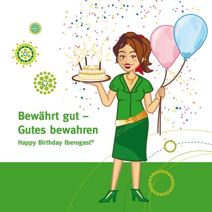in Guter Ratgeber bei Magenbeschwerden / Seit 55 Jahren bewährt gut: Iberogast® (FOTO)