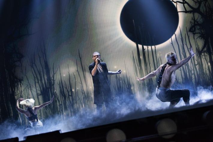 in ESC: Das sind die Favoriten des Eurovision Song Contest (FOTO)