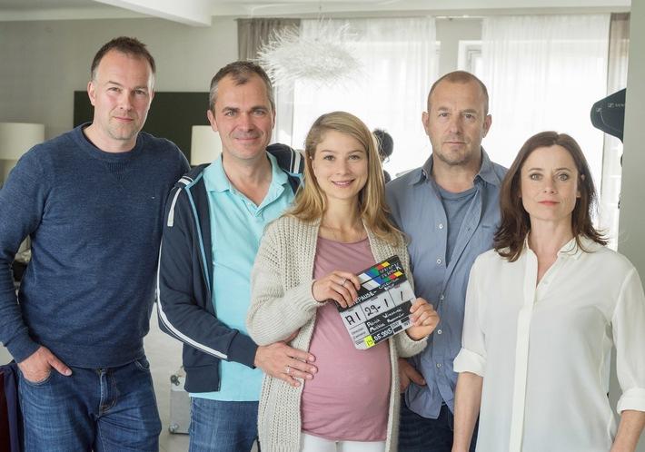 """in Das Erste: Drehstart für die ARD-Degeto-Komödie """"Ehepause!"""" (AT) mit Heino Ferch und Inka Friedrich in den Hauptrollen (FOTO)"""
