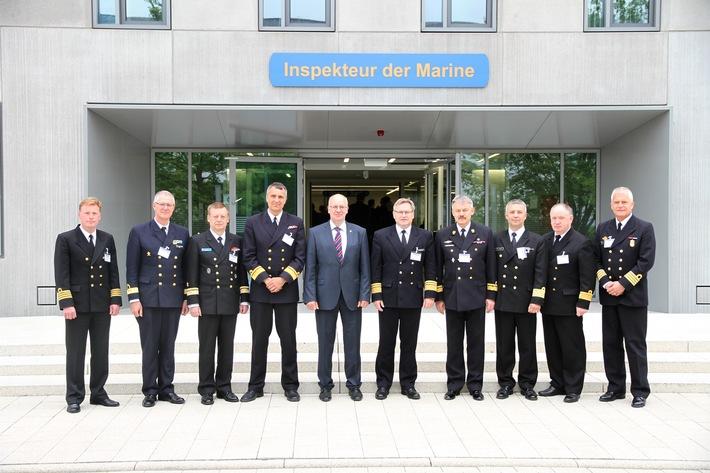 in Neue Impulse für Ostseekooperation