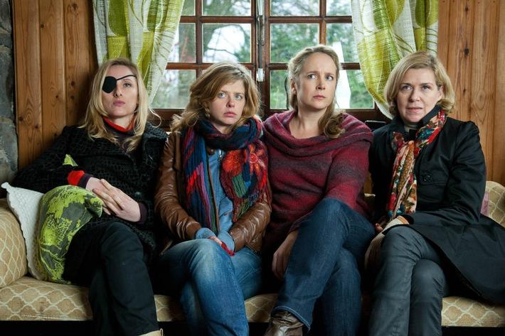"in Schwarzhumorige Chronik eines Mordes: Neue belgische Serie ""Clan"" in ZDFneo (FOTO)"