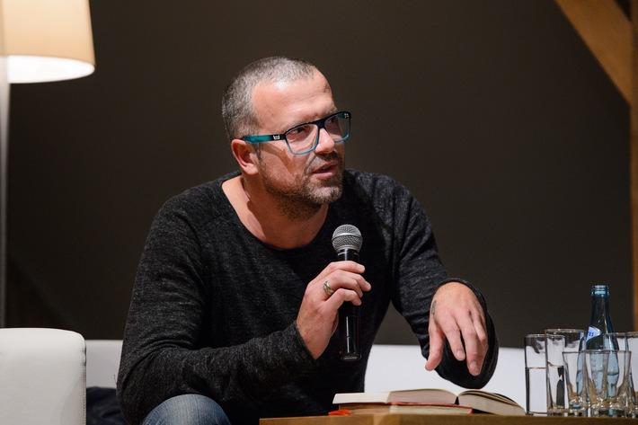 in Aichner und Raab mordeten bei der achensee.literatour 2015