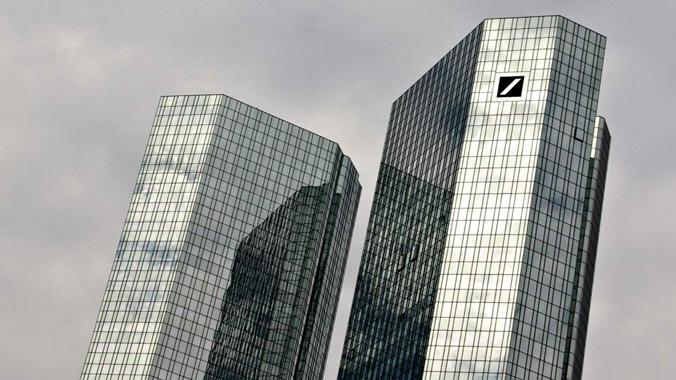 """in """"Der Fall Deutsche Bank"""": ZDF-Dokumentation über die Krise des Geldhauses (FOTO)"""