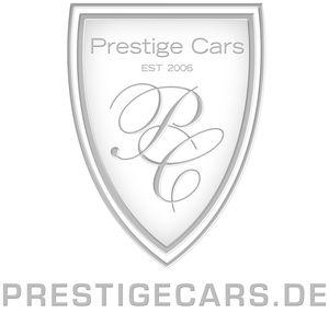 Prestige Cars Image Logo Online in Prestige Cars