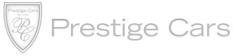 Prestige Cars Image Logo Print1 in Printmagazin