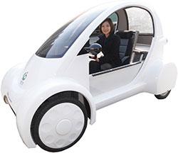 1267092184i14776 in RoboCar G: Einsitziges Elektroauto