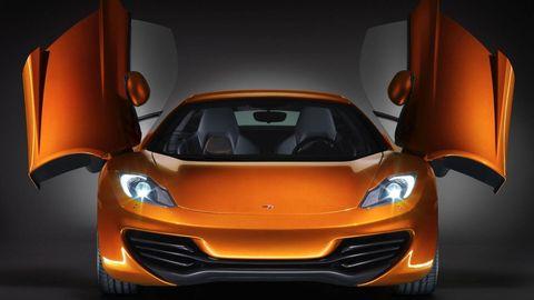 2010120053 0001 in MP4-12C: McLaren will den Hochleistungssportwagen für die Straße bauen