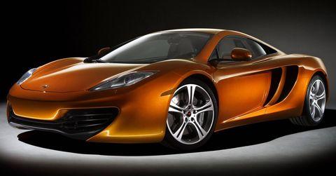 2010120053 0002 in MP4-12C: McLaren will den Hochleistungssportwagen für die Straße bauen