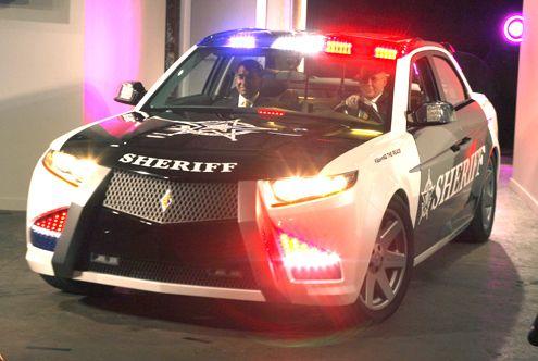 2598 1 in Video: Mit BMW-Dieselmotoren auf Verbrecherjagd in den USA