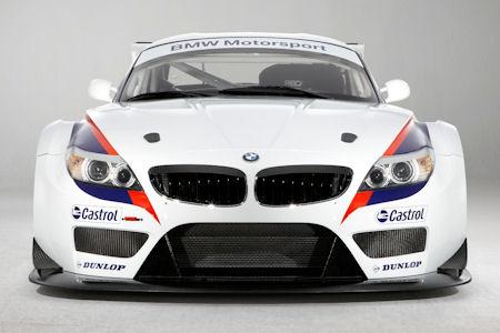 BMW Z4 GT3 1 in
