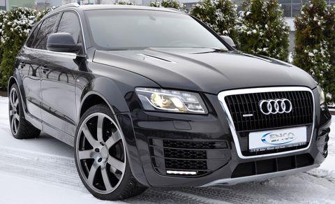 Q5 11enco in Verwandlungskünstler - Enco Exclusive Audi Q5