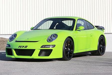 RUF RGT8 Porsche 911 1 in