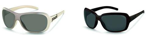 Pode2 in Porsche Design Brillen folgen dem 911er