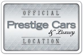 Opclml in PRESTIGE CARS Location