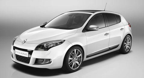 R100141h in Renault: Neuer Mégane GT und GT Line