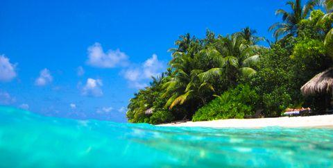 Seychellen Schonster Strand Der Welt Prestige Cars Magazin