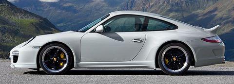 911classic1 in Porsche: Sportwagen überzeugen US-Kunden