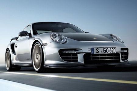 Porsche 911 GT2 RS 1 in
