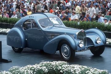 Bugatti-57-sc-atlantic in Bugatti Type 57SC Atlantic geht für 23 Millionen Euro über den Tisch