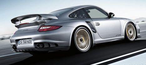 Porsche-911-gt2-rs in Video: Porsche 911 GT2 RS nimmt die Nordschleife