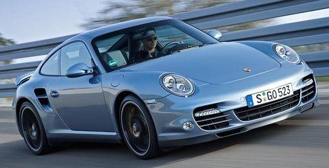 Sturbo1 in Grandioses Topmodell: Porsche 911 Turbo S