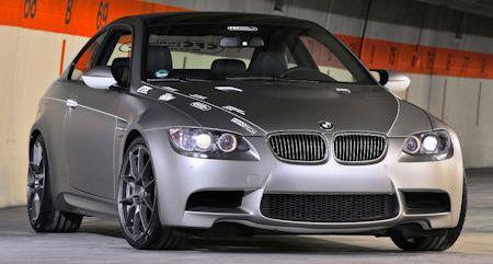 APP BMW M3 33 in APP BMW M3 Trackday Edition: Der geschärfte Leichtathlet