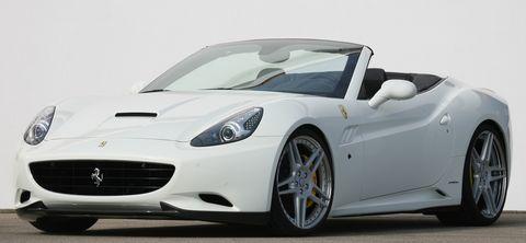 NOVITEC-ROSSO-CalKomp-Pic01 in Ferrari California: Tuning von Novitec Rosso