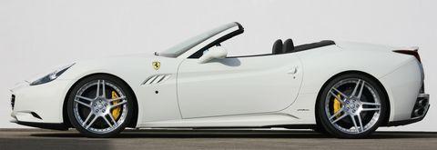 NOVITEC-ROSSO-CalKomp-Pic05 in Ferrari California: Tuning von Novitec Rosso