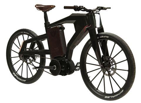 Blacktrail-pg-bikes in Blacktrail: Das schnellste und teuerste E-Bike der Welt