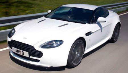 Aston Martin V8 Vantage N420 2 in