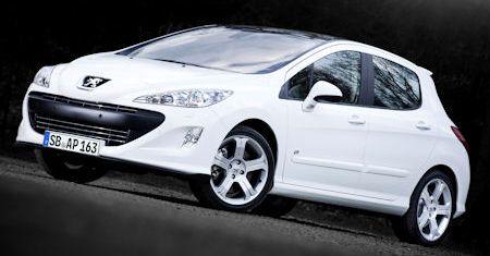 Peugeot 308 GTi 2 in Peugeot 308 GTi: Der neue Golf GTI-Gegner aus Frankreich