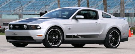 Steeda Ford Mustang GT Sport Edition 2 in