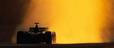 Fota in Formel 1 will die Emissionen verringern