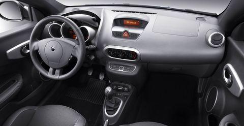 Renailtwind3 in Renault Wind: Coupé-Roadster mit versenkbarem Hardtop