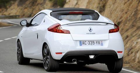 Renaultwind2 in Renault Wind: Coupé-Roadster mit versenkbarem Hardtop