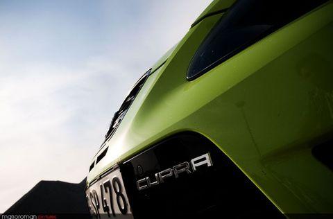 Seat-leon-cupra-6 in Fahrbericht: Seat Leon Cupra R - gezähmte Mamba