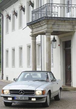 Wald-und-schlosshotel-2 in Autotour: Fahrspaß und Genuss im 5-Sterne Hotel