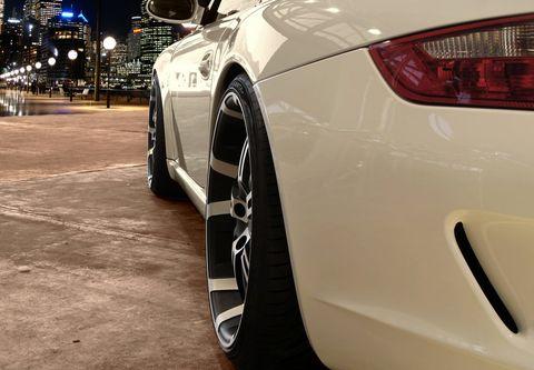 997-gt3-3 in Porsche 997 GT3 mit Barracuda Tzunamee