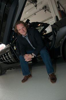 Andreas-Schwarz-1 in Jetzt Pressekonferenz: Neustart für die Marke Gemballa