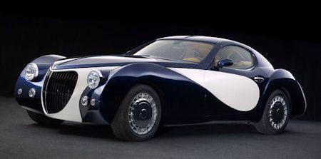 HMC Hidalgo 2 in HMC Hidalgo: Bugatti Atlantic auf eidgenössische Art