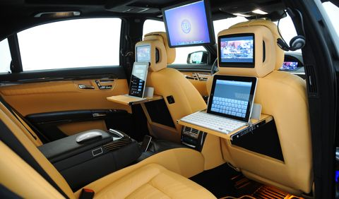 Apple-brabus-1 in Brabus iBusiness: Fixe Apple S-Klasse