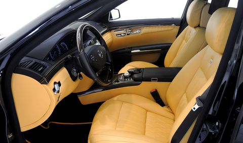 Apple-brabus-7 in Brabus iBusiness: Fixe Apple S-Klasse