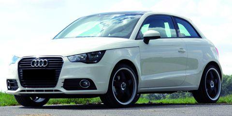 Audi-a1-azev-21 in A1: Mehr Sportlichkeit für Audis Kleinsten