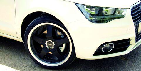 Audi-a1-azev-3 in A1: Mehr Sportlichkeit für Audis Kleinsten