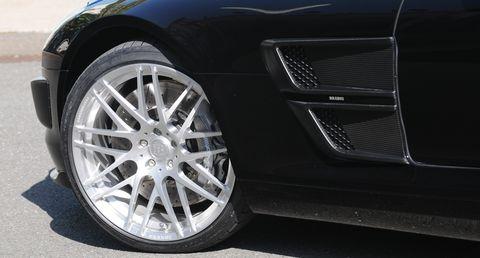 Brabus-sls-amg-6 in Leichter Mercedes SLS AMG von Brabus