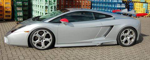 Cdc-lamborgini-gallardo-reventon-look-2 in Lamborghini Gallardo: CDC packt den Kleinen ins Reventón-Kleid