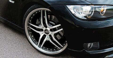 Corniche-vegas-3er-bmw-5 in BMW 3er Cabrio: Open Air-Vergnügen auf großem Fuße