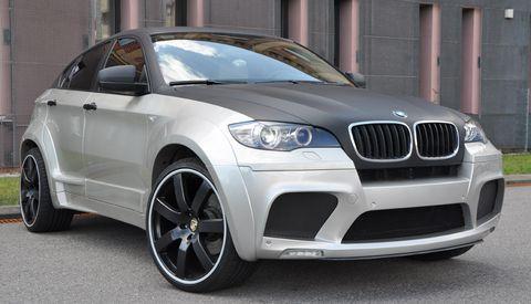 Enco-bmw-x6-1 in Big Brother: BMW X6 Breitbau von Enco Exclusive