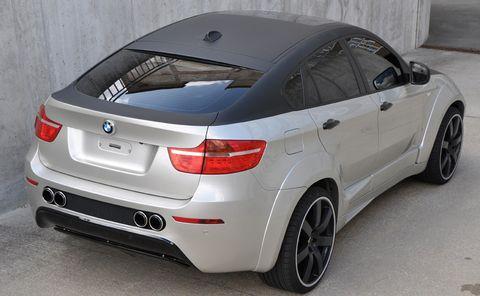 Enco-bmw-x6-5 in Big Brother: BMW X6 Breitbau von Enco Exclusive