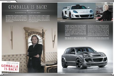 Gemballa-screenshot-1 in Gemballa is back! - aus PRESTIGE CARS Sommer 2010